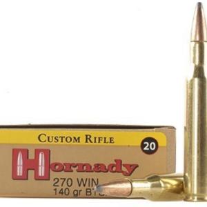 Hornady 270