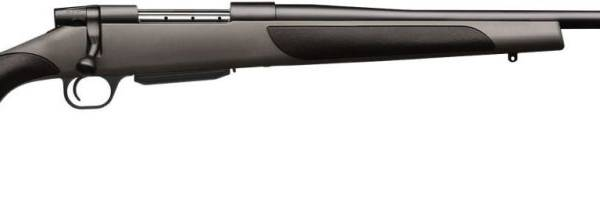 fusil weatherby mod. vanguard