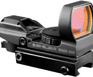 mira shilba holografico hmr-130