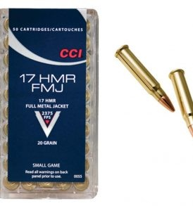 17HMR-FMJ-20GR