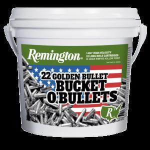 22 RF Bucket O Bullets