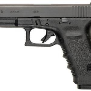 glock 17 cal.9