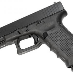 glock 17 cal.9 gen4